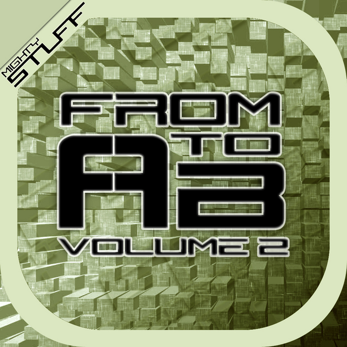 CABALLERO, Pablo - From A To B Volume 2