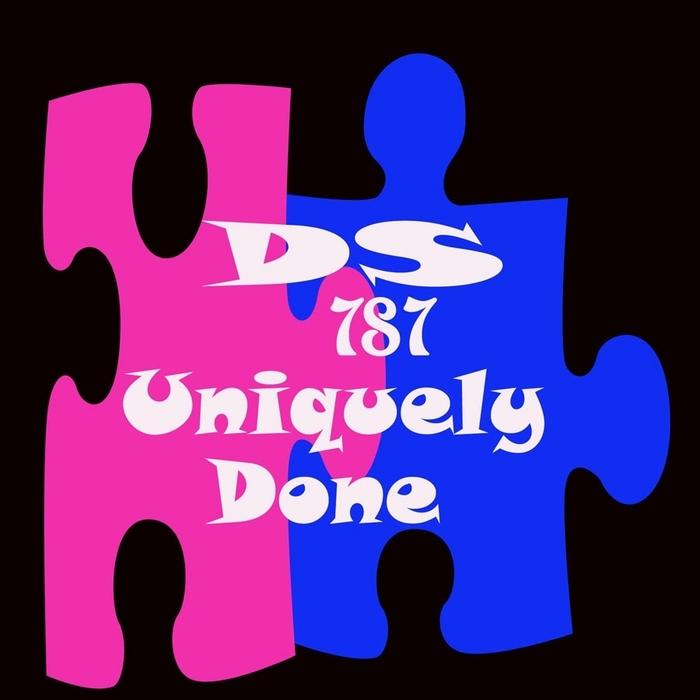 DS 787 - Uniquely Done