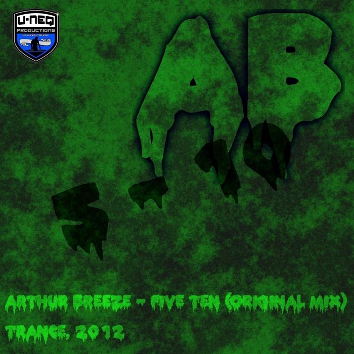 BREEZE, Arthur - Five Ten