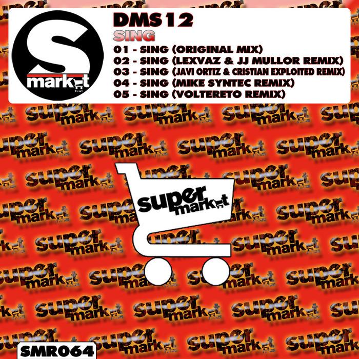 DMS12 - Sing