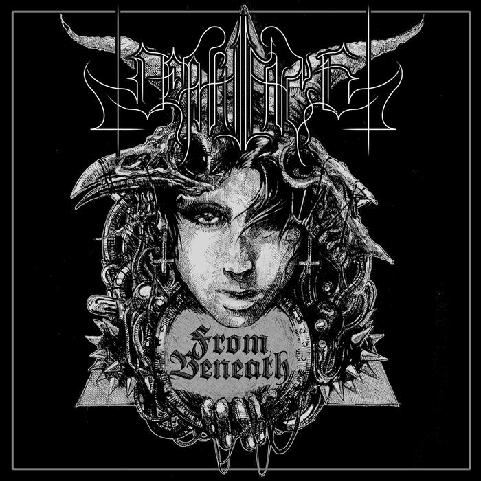 DEATHFACE - From Beneath EP