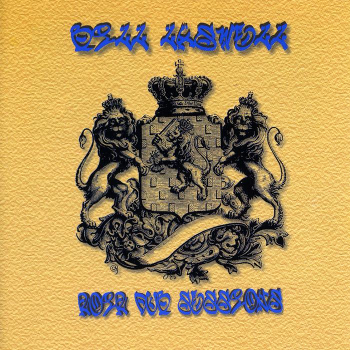 LASWELL, Bill - Roir Dub Sessions