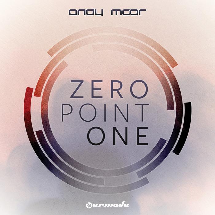 MOOR, Andy - Zero Point One