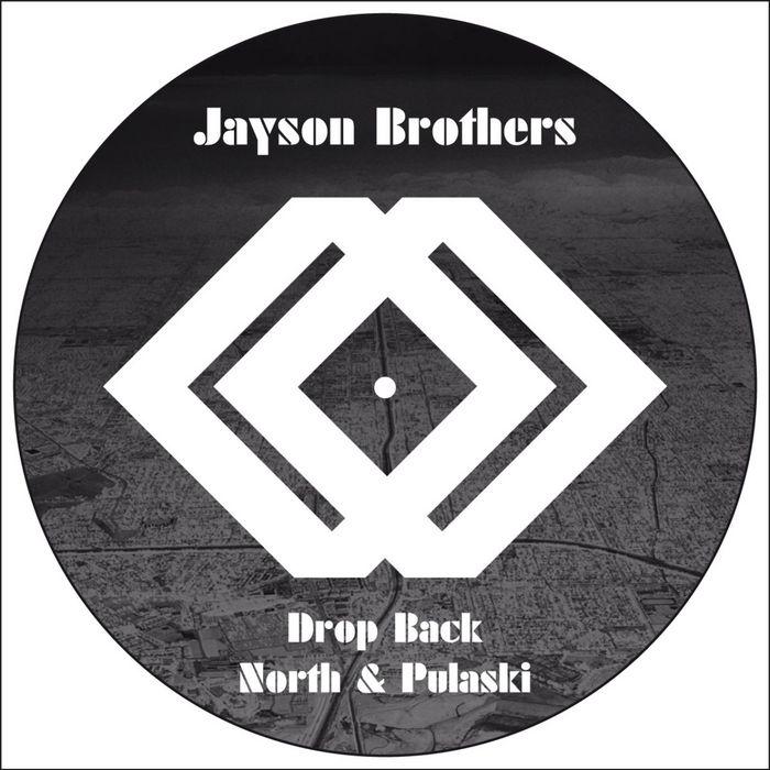JAYSON BROTHERS/CREATIVE SWING ALLIANCE/PABLO VALENTINO - MCDE 1209