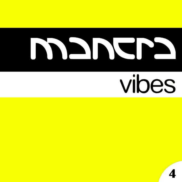 VARIOUS - Mantra Vibes Collection Vol 4