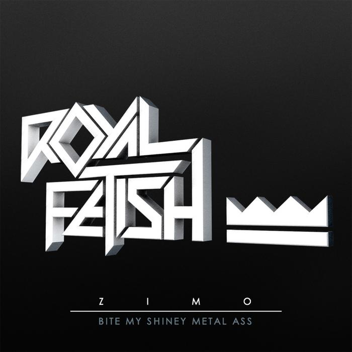 ZIMO - Bite My Shiney Metal Ass