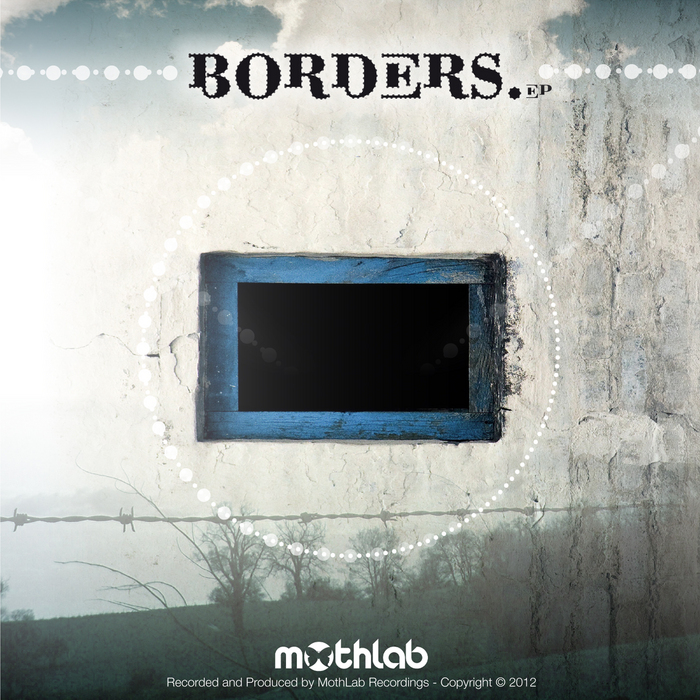 BERNABEI, Luca - Borders EP