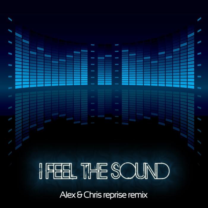 CARDILLO, Andrea feat DANIELE PERRINO - I Feel The Sound