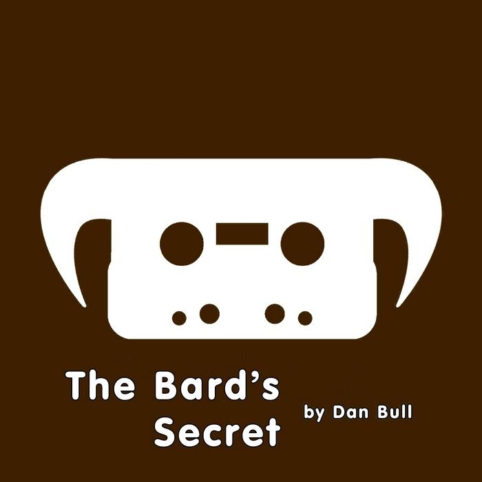 BULL, Dan - The Bard's Secret