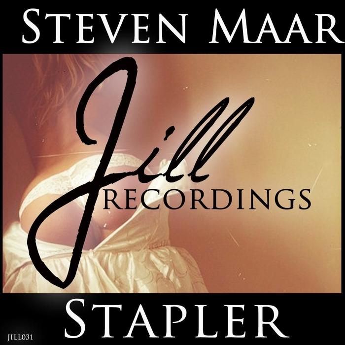 STEVEN MAAR - Stapler