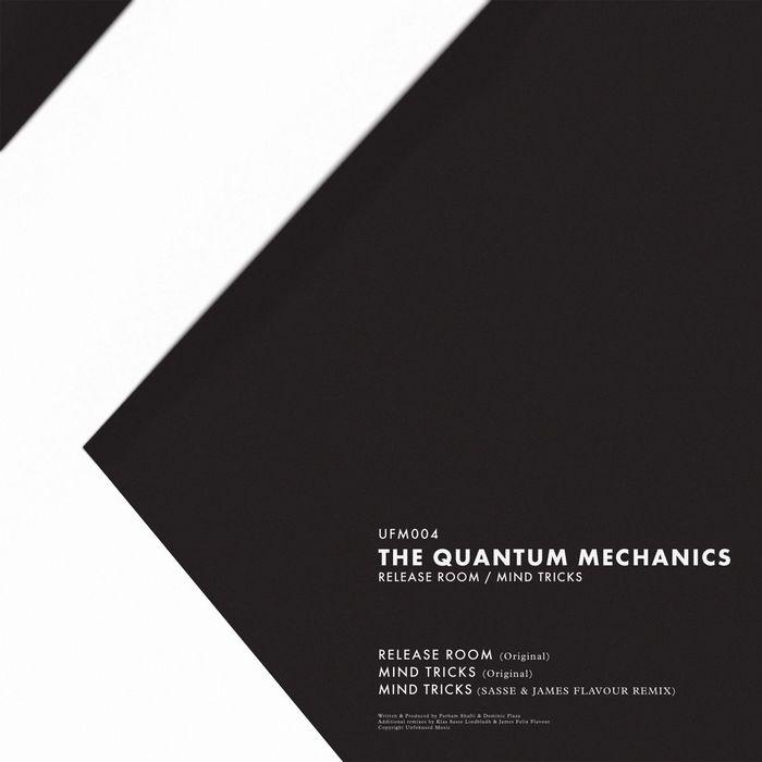 QUANTUM MECHANICS, The - Release Room