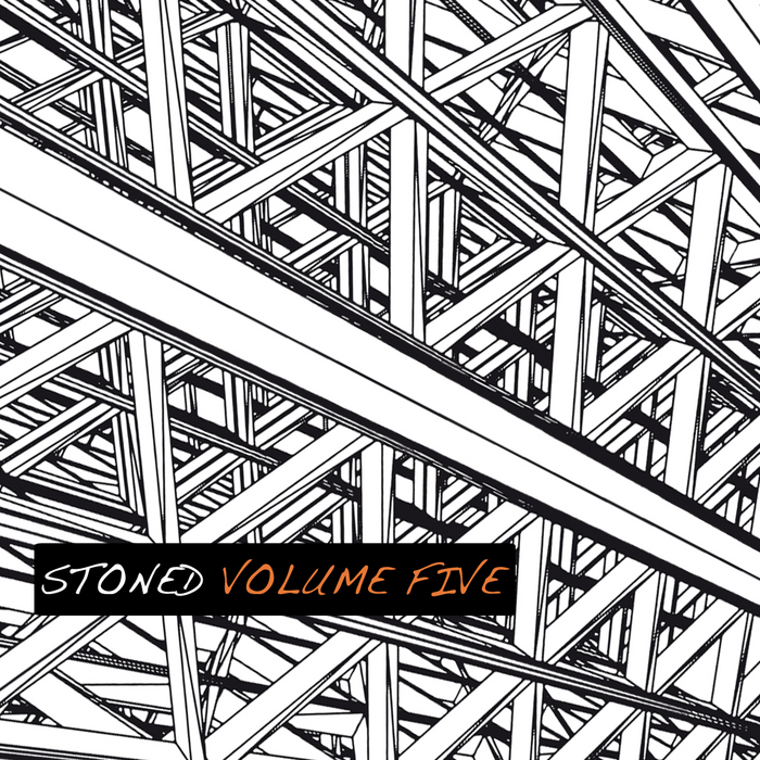 VARIOUS - Stoned: Volume Five