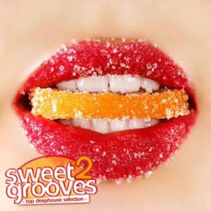 VARIOUS - Sweet Grooves 2 Top DeepHouse Selection