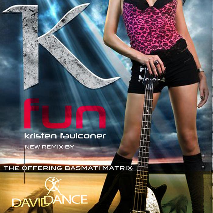 FAULCONER, Kristen - Fun (Rework)