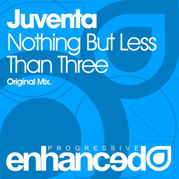 JUVENTA - Nothing But Less Than Three