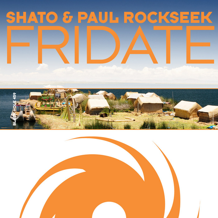 SHATO/PAUL ROCKSEEK - Fridate