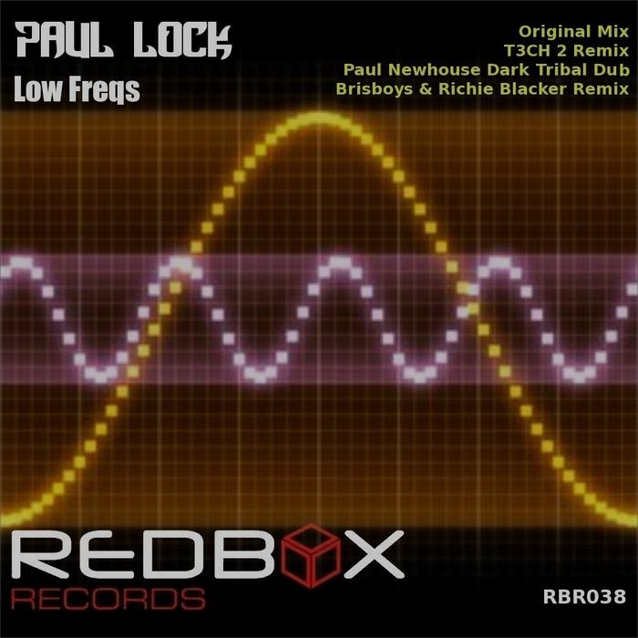 LOCK, Paul - Low Freqs