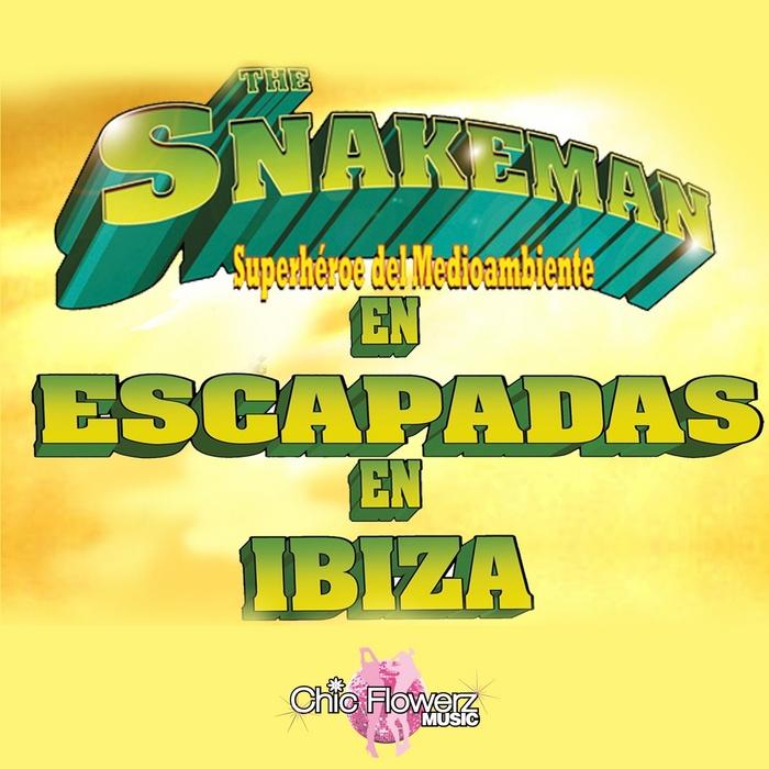 VARIOUS - The Snakeman (Escapadas En Ibiza)