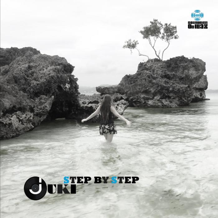 JUKI - Step By Step