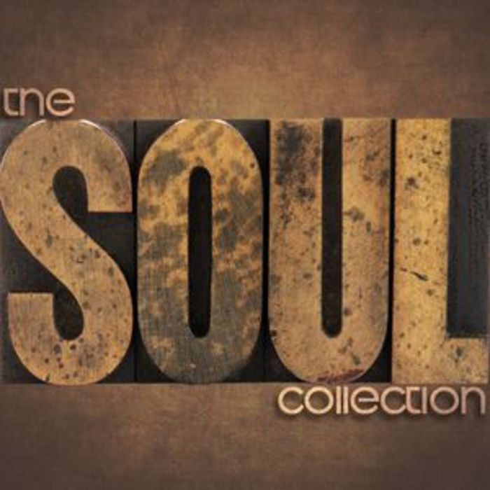 VARIOUS - The Soul Collection