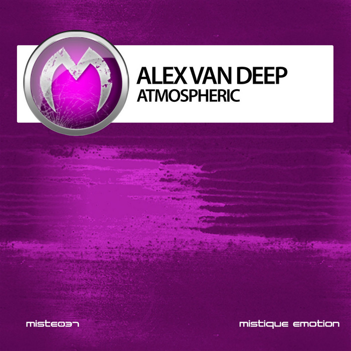 VAN DEEP, Alex - Atmospheric