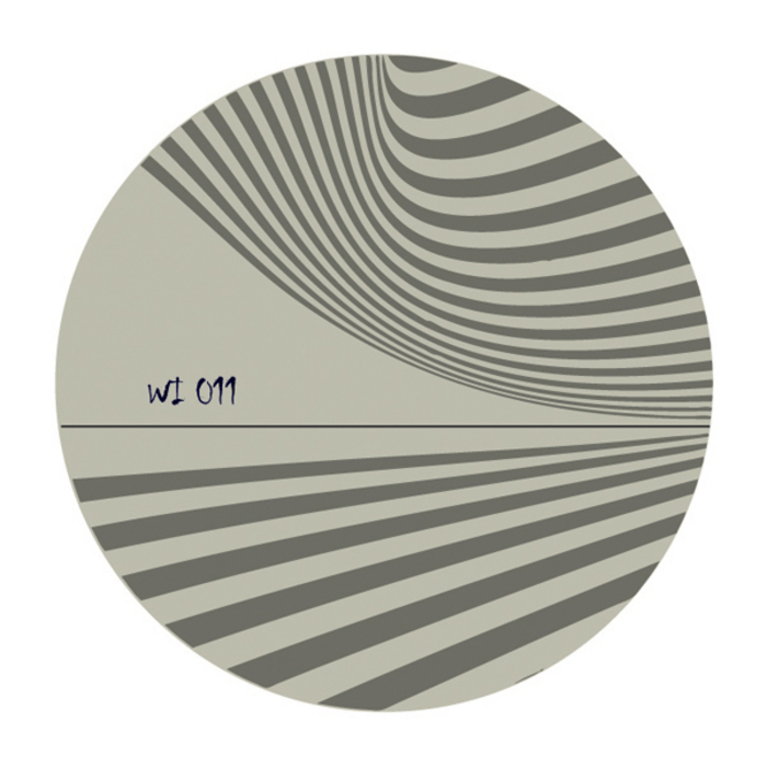 MIKALOGIC - Egocentric EP