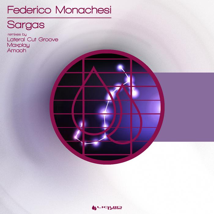 MONACHESI, Federico - Sargas