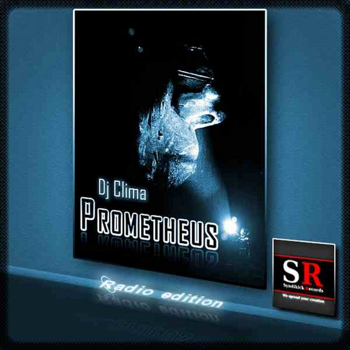 LIMA, Carlos aka DJ CLIMA - Prometheus