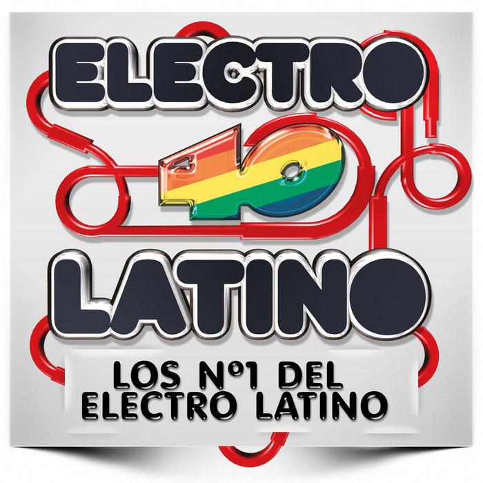 TACABRO - Electro 40 Latino