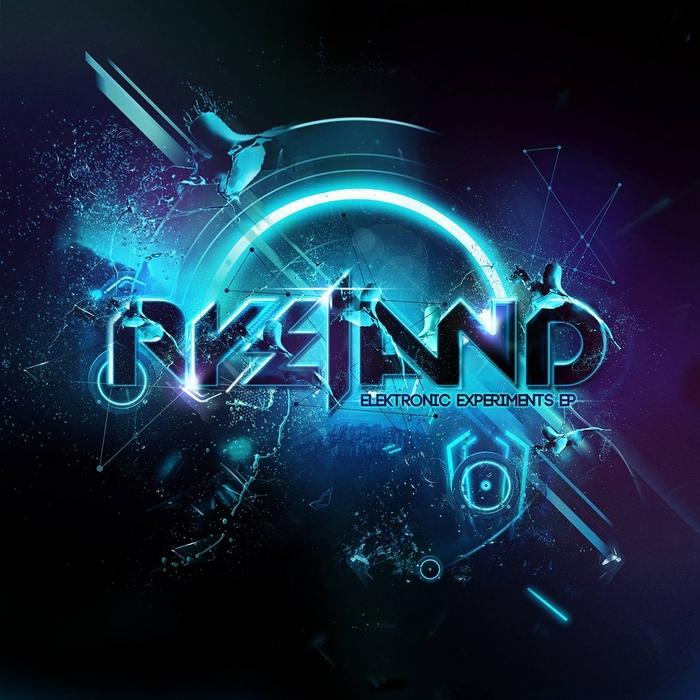RYELAND - Elektronic Experiments EP
