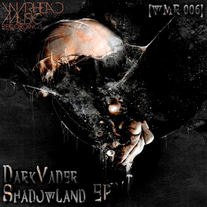 DARKVADER - Shadowland EP
