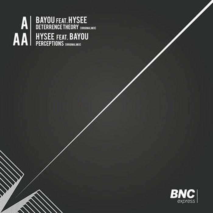 BAYOU/HYSEE - Deterrence Theory