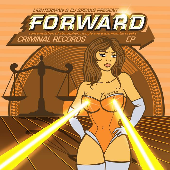 VARIOUS - Forward