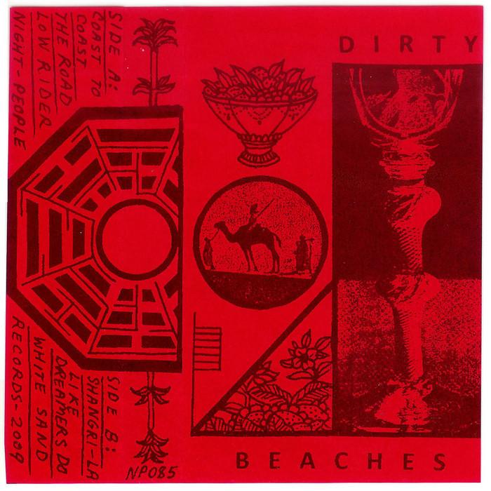 DIRTY BEACHES - Dirty Beaches