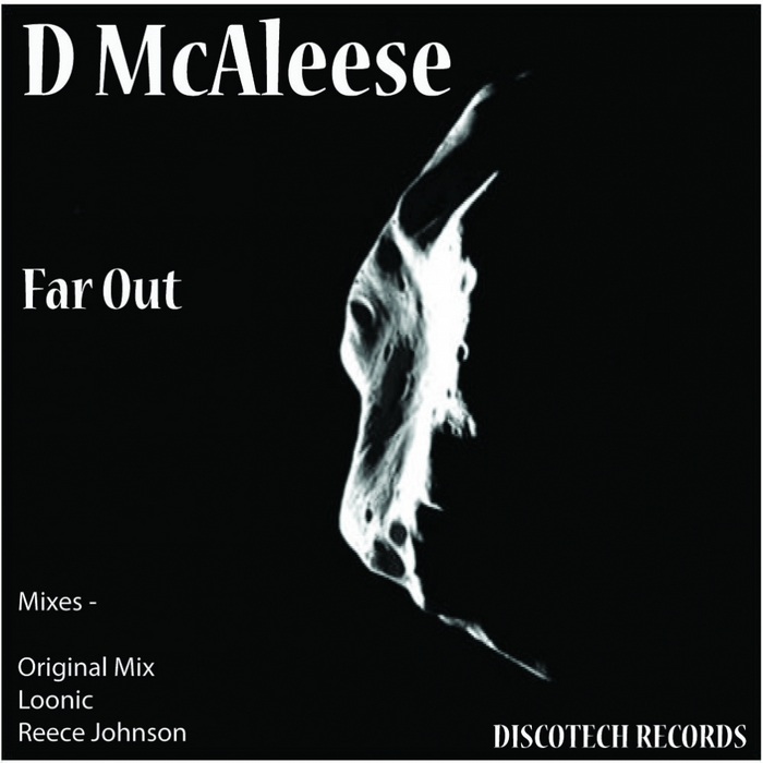 D MCALEESE - Far Out