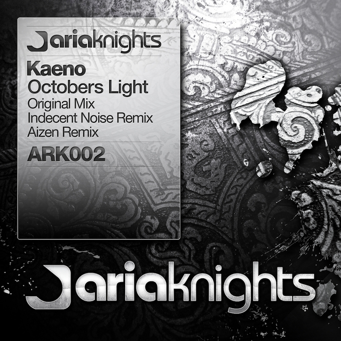 KAENO - Octobers Light