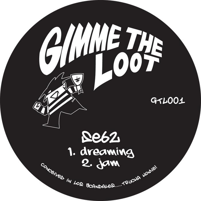 VINS vs SE62 - Gimme The Loot EP #1