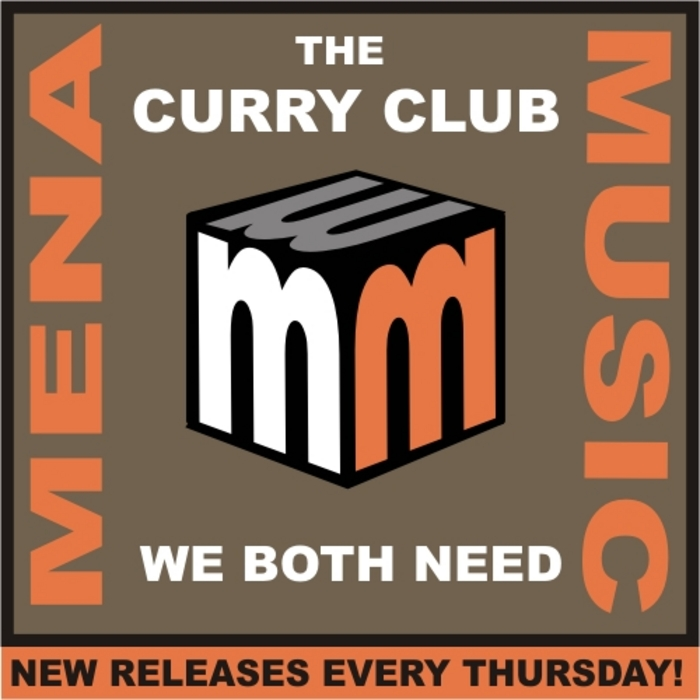 CURRY CLUB, The - We Both Need