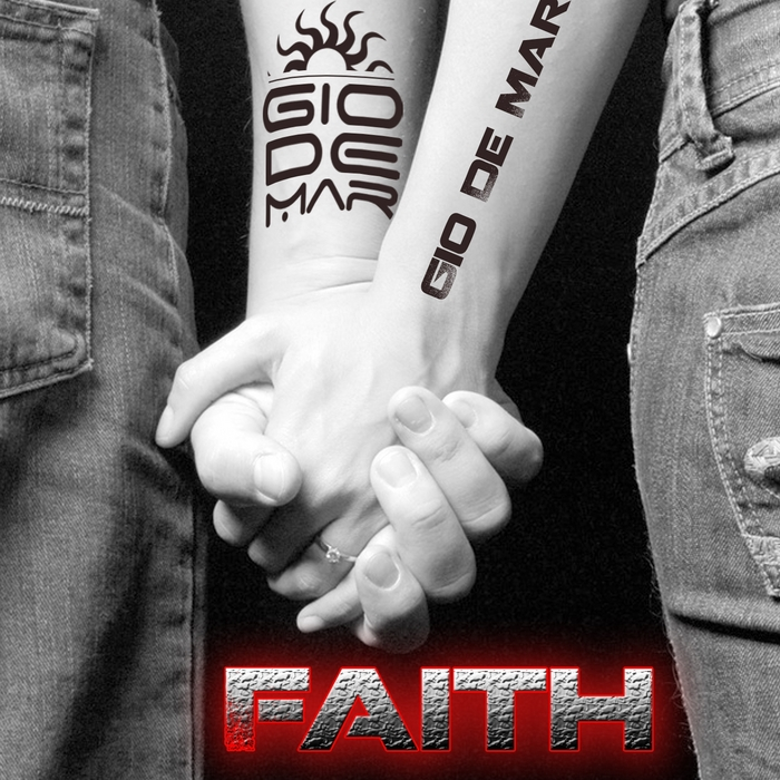 DE MAR, Gio - Faith