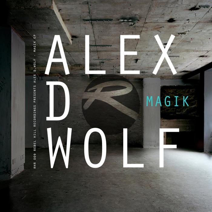 D WOLF, Alex - Magik EP