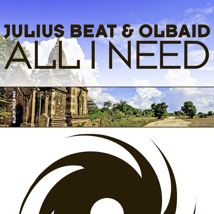 BEAT, Julius & OLBAID - All I Need