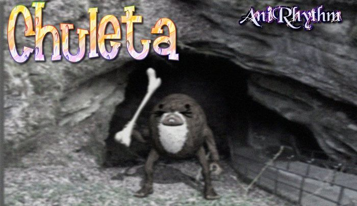 ANIRHYTHM - Chuleta