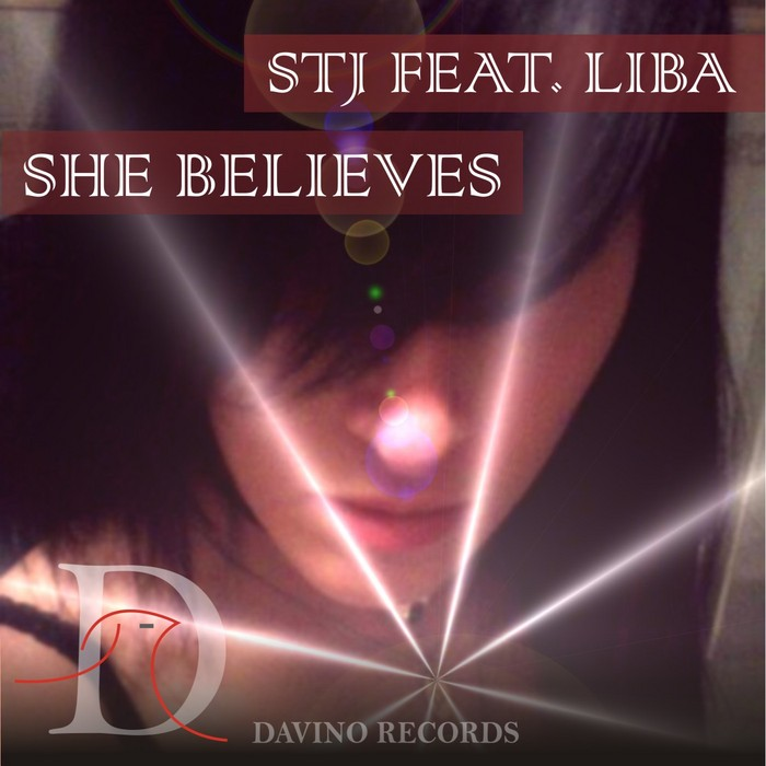 STJ feat LIBA - She Believes