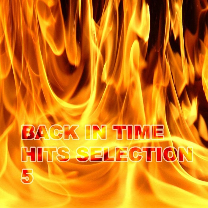 VARIOUS - Back In Time Hits Selection 5