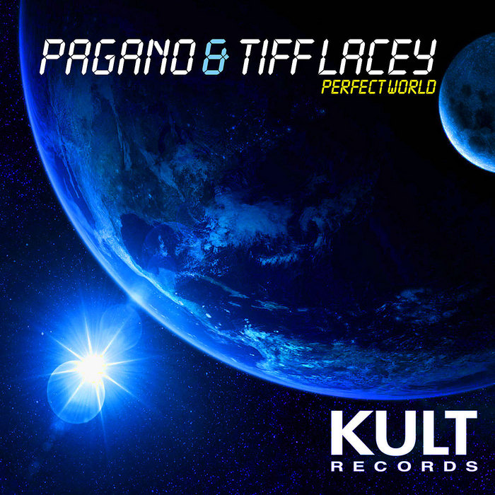 PAGANO/TIFF LACEY - KULT Records Presents