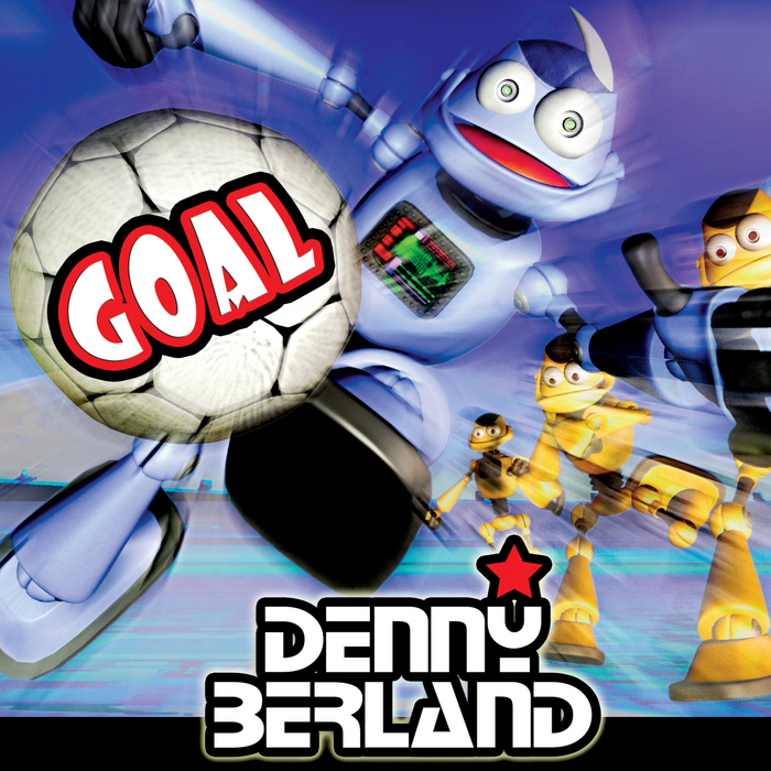 BERLAND, Denny - Goal