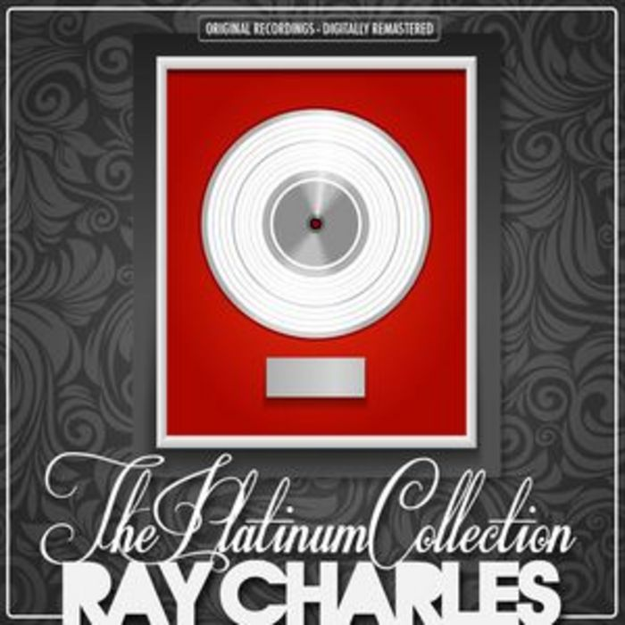 CHARLES, Ray - The Platinum Collection