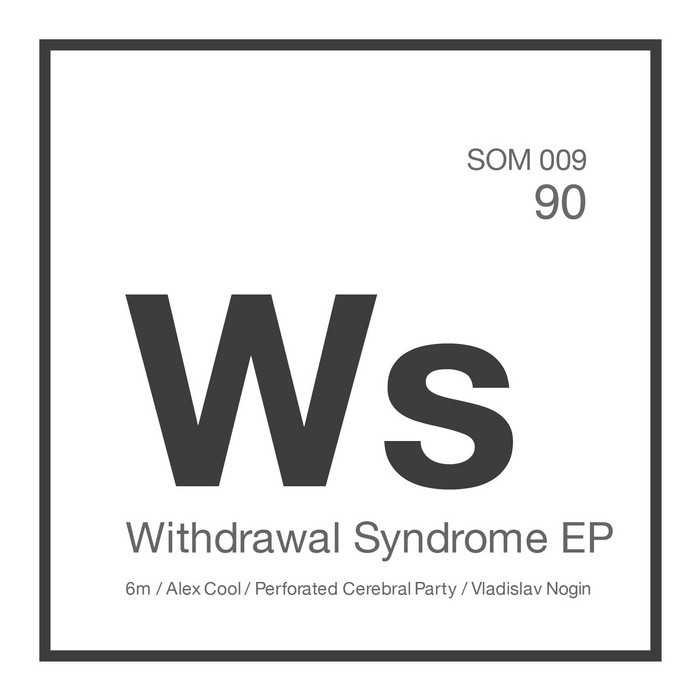 6M - Withdrawal Syndrome EP