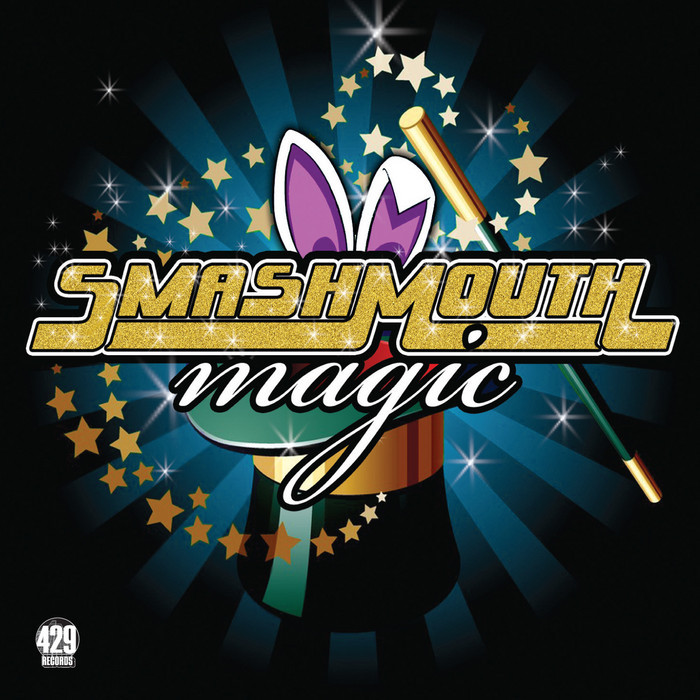SMASH MOUTH - Magic