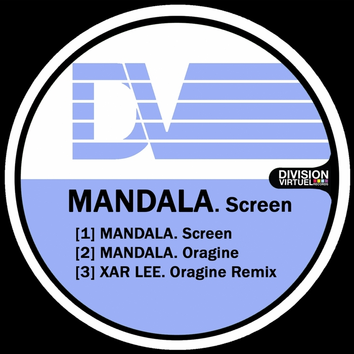 MANDALA - Screen